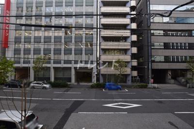 【展望】リバーレ日本橋三越前