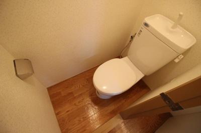 【トイレ】美幸コーポラス