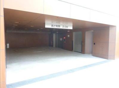 【駐車場】THE CONOE代官山
