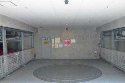 レジディアタワー中目黒