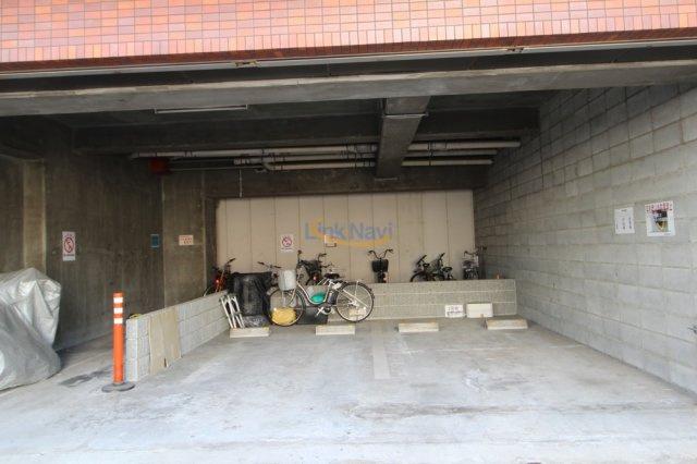 【駐車場】東洋プラザ大阪港Ⅰ
