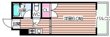 東洋プラザ大阪港Ⅰ