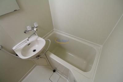 【浴室】東洋プラザ大阪港Ⅰ