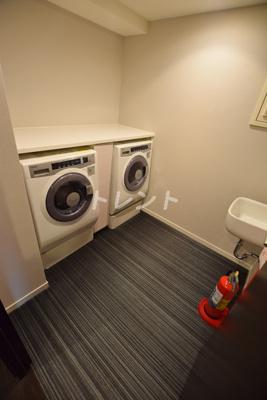 【浴室】レジディア市谷砂土原