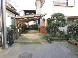 四街道市和良比 土地 四街道駅  駐車スペース2台可能です!
