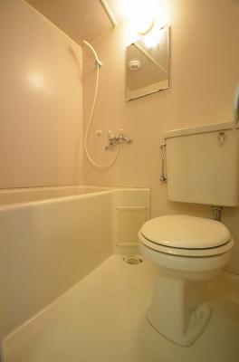 【浴室】BM-10ビル