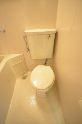 【トイレ】BM-10ビル