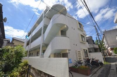 【外観】BM-10ビル