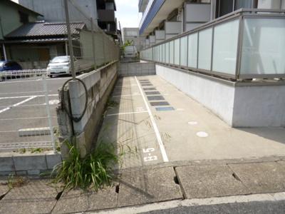 【外観】エルスタンザ船橋