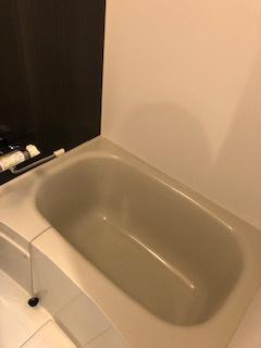 【浴室】エルスタンザ船橋