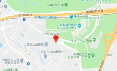 メロディーハイム千里万博公園