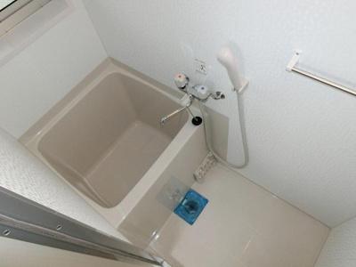 【浴室】マンション清涼
