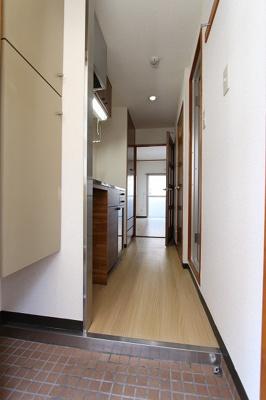 【その他共用部分】エステート古江新町