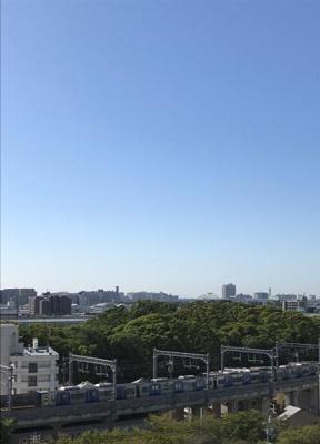 【展望】藤和シティホームズ西宮駅前