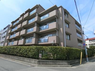 【外観】甲子園五番町パークハウス