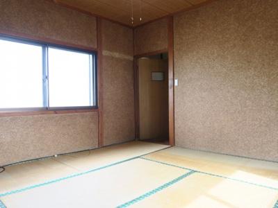 【和室】平原売家