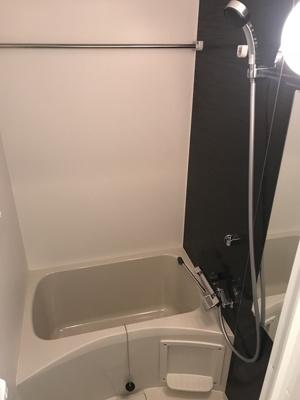【浴室】スワンズシティ心斎橋ルーノ