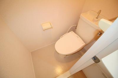【トイレ】コリンベール