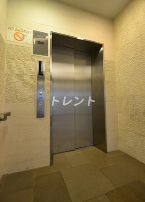 【その他共用部分】グローリオ東新宿