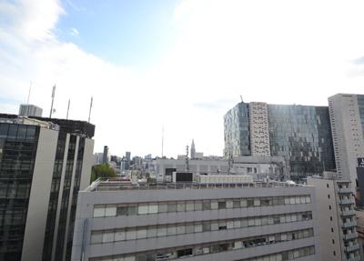 【展望】グローリオ東新宿