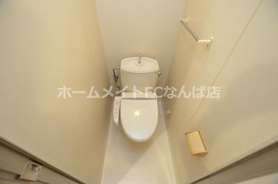 【トイレ】オーアール日本橋