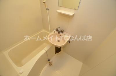 【浴室】オーアール日本橋