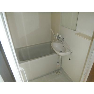 【浴室】T-HOUSE平林