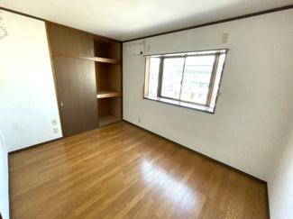 洋室は3部屋ございます♪ワークスペースや子供部屋など多彩にご利用いただけます!