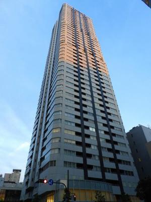 【外観】ディーグラフォート大阪N.Y.タワーHIGOBASHI
