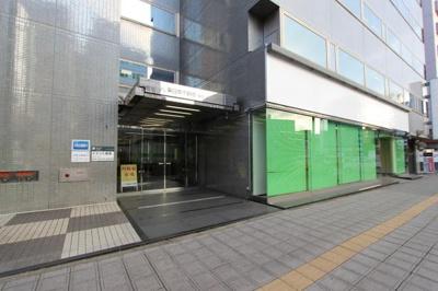 【外観】東日本不動産仙台ファーストビル