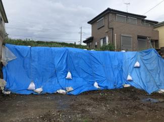【外観】市原市諏訪 売地 敷地約66坪 内房線五井駅