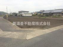 53900 各務原市前渡東町土地の画像