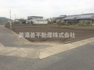 【区画図】53900 各務原市前渡東町土地
