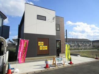 千葉市若葉区都賀 新築一戸建て 都賀駅  カースペース2台可!