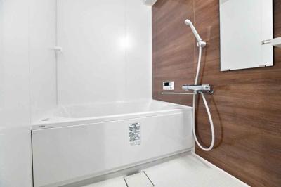 【浴室】リーガル福島