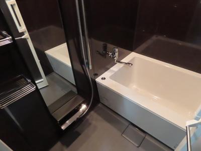 【浴室】リンクハウス大阪城