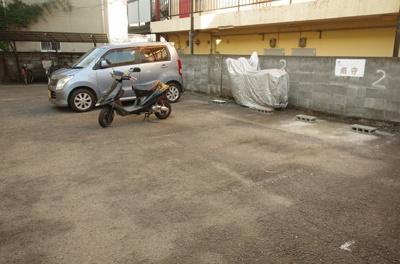 【駐車場】ファミール南庄町