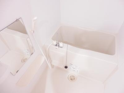【浴室】グランジュール綾小路