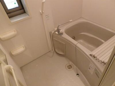 【浴室】フェリーチェ尾上