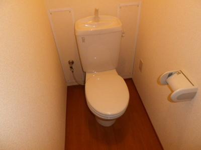【トイレ】フェリーチェ尾上
