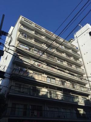 【外観】オーロラ三田