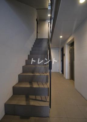 【その他共用部分】パセオ新宿【PASEOshinjuku】