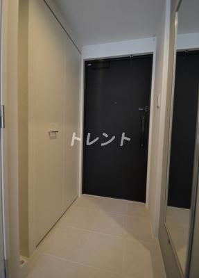 【玄関】パセオ新宿【PASEOshinjuku】