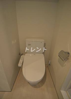 【トイレ】パセオ新宿【PASEOshinjuku】