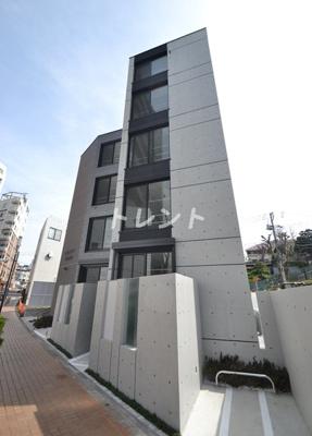 【外観】パセオ新宿【PASEOshinjuku】