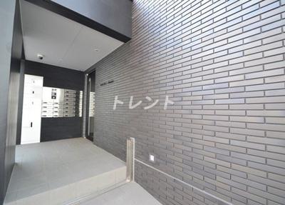 【エントランス】パセオ新宿【PASEOshinjuku】