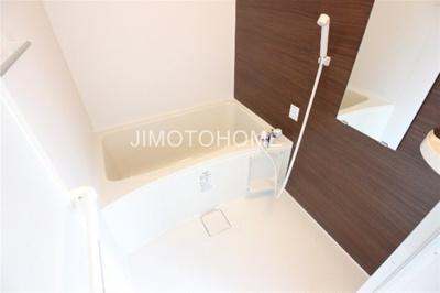 【浴室】花園住宅