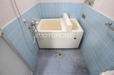 【浴室】境川テラスハウス