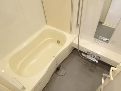 【浴室】アパートメンツ駒沢大学