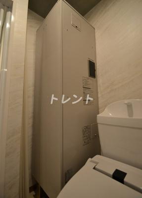 【設備】ココフラット東中野Ⅱ